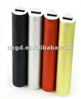 2600mAh Portable Power bank for Iphone 4,all kinds of Mobile phone