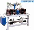 high speed line braiding machine
