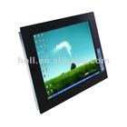 15 inch industrial touch lcd monitor