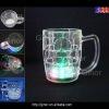 multicolor light led beer mug