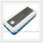universal portable power bank for mobile
