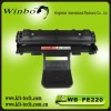 Compatible xerox PE220 toner cartridge in superior quality