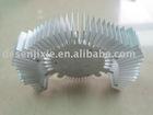 VGA Aluminum heat sink, cooling fin, Sunflower heatsink
