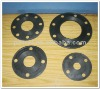 rubber flange seal