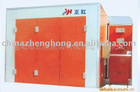 wood oven cabinet, furniture spray booth, wood drying machine