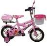 Beautiful Girl child bike