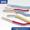 BS6004 450/750V PVC insulated building wire copper conductor