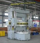 CNC Vertical lathe CK5240/CK5225