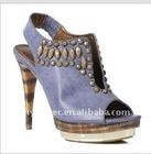 lastest high quality fashion ladies boots