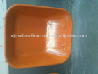 plastic tray wheelbarrow trays parts/spare parts