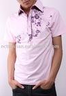 2011 Hot Sell Men's Fashion Polo Shirt