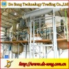 Copper extracting agent