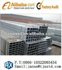 Galvanized Steel Pipes for Greenhouse