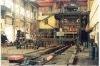 casting machinery
