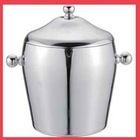 Custom Stainless steel paint container