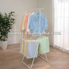 Foldable Laundry Clothes Drying Rack