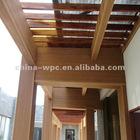 wpc flooring panel