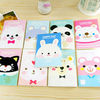 Mini cute paper notebook for promotion