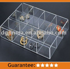 AB-097 Mirrored Acrylic Case/ Box/ Showcase