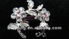 Fashion rhinestone crystal diamond jewelry accessory