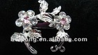 Fashion rhinestone crystal diamond jewelry accessory