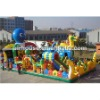 High Quality Kids' Outdoor Giant Inflatable playground