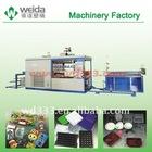 Vacuum Forming Machine (Automatic)