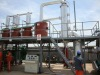 2012 hot sale furnace oil distillation machine