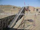 Rubber Belt conveyor with big transportation capacity named Bailing