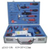 Aluminum Tool Case for Electrician.
