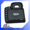Professional LCD Screen Shade Hood Protector for Canon EOS 7D
