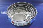 6 in 1 Multi-functional stainless steel food filter