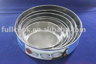 6 in 1 Multi-functional stainless steel food filter