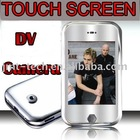 New 2GB 4GB 8GB digital mp3 mp4 mp5 player Touch Screen media player Portable Camera DV mp4 player Fm PMP