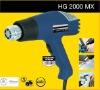 1600W/2000W hot air gun