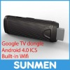 TCC8925 Android 4.0 HDMI Smart Google TV Dongle