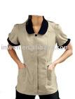 hotel lady's uniform, waitress clothes