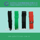 Selling deft design silicone watch band