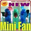 Air Cooling Mini Fan