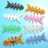 Fish Earphone Winder