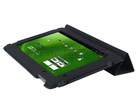 sales promotion SiKai Ultra-slim Microfiber Case for Acer Iconia A500 Leather Case