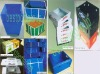 PP corrugated plastic box