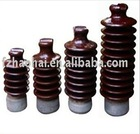 ANSI57-1S porcelain post insulator
