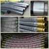 DN125 concrete pump delivery rubber hose end