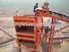 vibrating screen, vibratory screen,stone screening machine