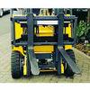 Sideshifter 2T151P4N Standard