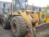 Komatsu wheel loader WA360