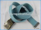 fashion fabric belt