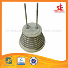 ceramic Circulation Heating Elements forced air tubular heater coil heater
