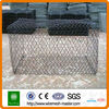Hot-dipped Galvanized Hexagonal Wire Mesh(factory)